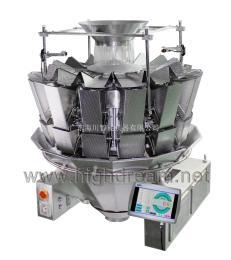 薯片包装机、组合称薯片包装机、组合称