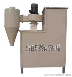 QL-100型花生米干法脱皮碎粒机QL-100型花生米干法脱皮碎粒机