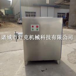 SJR-D130L热销全自动鸡?#21152;?#32905;绞肉机设备