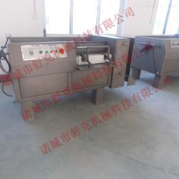 QSKD350-01盤錦凍肉切丁機包運費/350切丁機批發