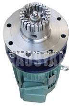 HS高剪切分散乳化机,分散均质乳化泵