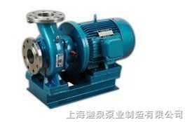 ISWR型卧式热水管道离心泵|卧式热水泵
