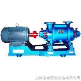 2BE系列水环式真空泵及压缩机