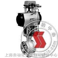 77-36232 77-36232气动V形调节球阀
