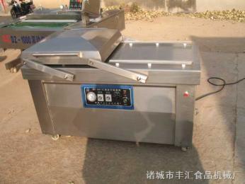 DZ-500/2S供应丰汇牌-豆腐 *豆腐干真空机 真空包装机