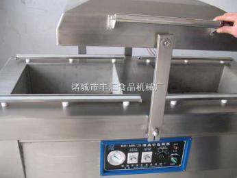 DZ-600/2SD下凹型真空包装机- #丰汇制造