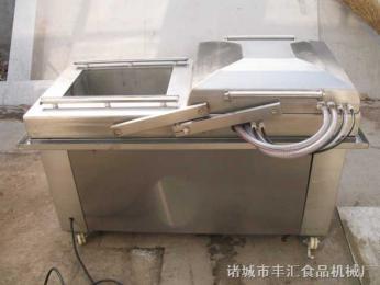DZ-600/2SD下凹型熟食真空包装机#丰汇制造