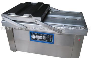 DZ-600/4S供应榨菜真空包装机 封口机