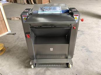 hzqp-500新款猪肉剥皮机