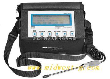 cz327585xrIQ1000 IST便携式多气体检测仪 CO/SO2/NO/NO2/O2