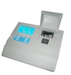 SHHH-XZ-012020参数水质检测仪
