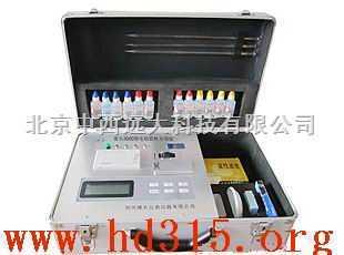 M337789肥料专用仪/土肥仪/土壤化肥检测仪