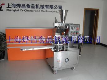 YC-B24032012年用心去选择包子机-上海烨昌包子机