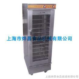 YC15C型多層面包醒發箱