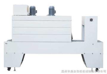 BSE4535A/BSE5040A BSE 系列PE膜热收缩包装机