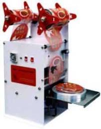 DY170/DY170A 手动封盖机/半自动封盖机(适用杯子尺寸170mm)