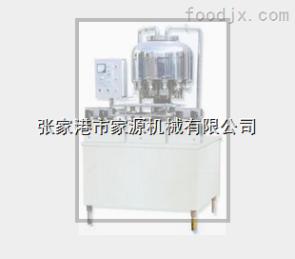 自动等压灌装机结构