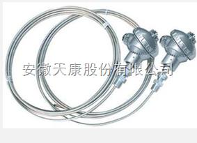 WZPK-166铠装热电阻
