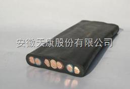 供应天康YVFR-1*120耐寒电缆