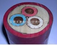 YGZ-6×1.5硅橡胶电缆
