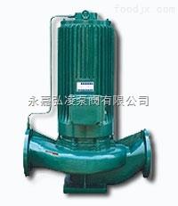 PBG型屏蔽式管道泵,屏蔽式离心泵,管道离心泵