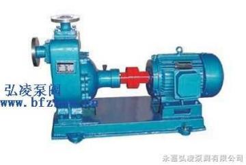 ZX型ZX型工业自吸泵