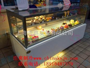 蛋糕店冷藏展示柜什么牌子比较好,什么牌子的蛋糕店冷藏展示柜比较好