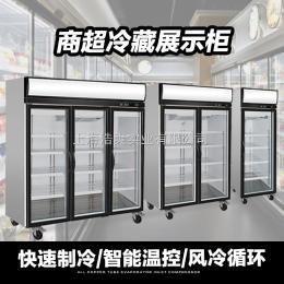 双门冷藏展示柜_出售冷藏展示柜