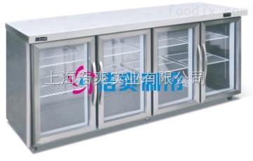 面议厨房工作台式冷柜价格_厨房工作台式冷柜厂家