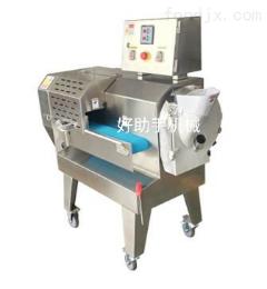 TS-118多功能切菜机设备
