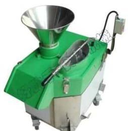 HC-901GH台式球茎类切菜机设备