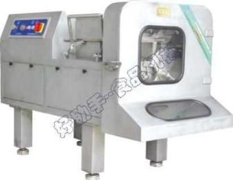 HR-550切肉丁機