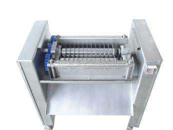 HR-301带骨肉切丁机,切条机