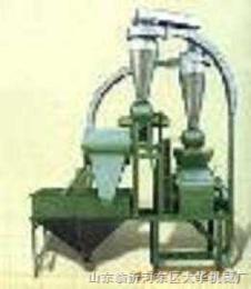 FY-35机组全自动磨粉机