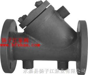 保温阀:BSG41H/W保温Y型过滤器