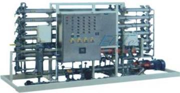UF/MUF/NUF型膜过滤设备