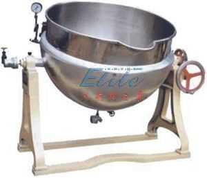 G型夾層鍋