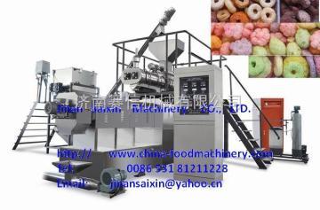 DS寵物食品膨化機