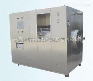 SJQ型膠塞鋁蓋清洗機