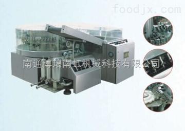 HCX型超聲波洗瓶機