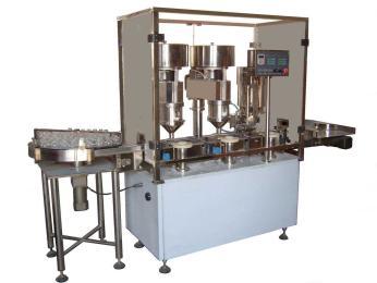 FJZ型粉剂计量灌装机(分装机)