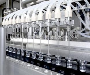 XZG-F型药品灌装线