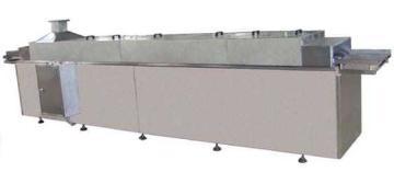 ZCX型直線式超聲波洗瓶機