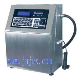 SOP600內置泵小字符噴碼機