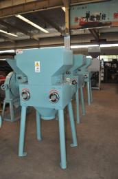 JMF3A山东酿造专用麦芽粉碎设备