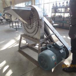 FS230山东不锈钢杂粮磨粉机器