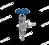 J24W-1.6(32)型角式高压针型阀