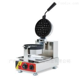 NP-595商用旋轉華夫爐加厚華夫餅機格子餅機電餅檔