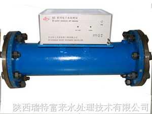 高频电子除垢仪01
