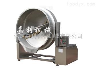 下攪拌液壓可頃式下攪拌液壓可頃式蓮蓉鍋-嘉利